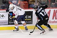 OKC Barons vs Milwaukee Admirals - 11/17/2012