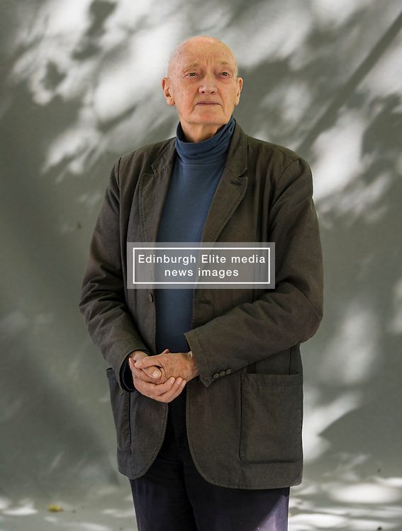 Pictured: Richard Holloway<br /> <br /> Richard Holloway, FRSE is a Scottish writer, broadcaster and cleric. He was Bishop of Edinburgh from 1986 to 2000 and Primus of the Scottish Episcopal Church from 1992 to 2000.