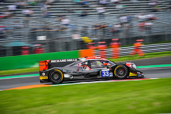 May 13, 2018 - Monza, Italie - 33 TDS RACING (FRA) ORECA 07 GIBSON LMP2 MATTHIEUX VAXIVIERE (FRA) FRANCOIS PERRODO (FRA) LOIC DUVAL  (Credit Image: © Panoramic via ZUMA Press)