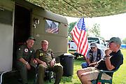 American Huey 369, Kokomo Indiana Vietnam Veterans Reunion 2012