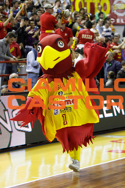 DESCRIZIONE : Barcellona Pozzo di Gotto Campionato Lega Basket A2 2011-12 Sigma Barcellona Assi Basket Ostuni<br /> GIOCATORE : Mascotte<br /> SQUADRA : Sigma Barcellona<br /> EVENTO : Campionato Lega Basket A2 2011-2012<br /> GARA : Sigma Barcellona Assi Basket Ostuni<br /> DATA : 20/11/2011<br /> CATEGORIA : Mascotte vip<br /> SPORT : Pallacanestro <br /> AUTORE : Agenzia Ciamillo-Castoria/G.Pappalardo<br /> Galleria : Lega Basket A2 2011-2012 <br /> Fotonotizia : Barcellona Pozzo di Gotto Campionato Lega Basket A2 2011-12 Sigma Barcellona Assi Basket Ostuni<br /> Predefinita :