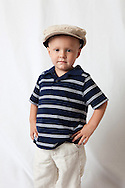 A Flashes of Hope portrait session taken at Phoenix Children's Hospital in Phoenix, Arizona, on April 24, 2009.