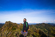 castle rock hike on the beautiful coromandel peninsula coromandel photographer felicity jean photography coroamndel at it's best in winter