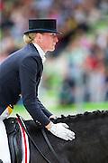 Nathalie zu Sayn Wittgenstein - Digby<br /> Alltech FEI World Equestrian Games™ 2014 - Normandy, France.<br /> © DigiShots