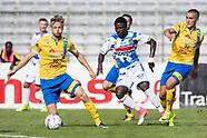 Royale Union Saint-Gilloise vs KVC Westerlo - 19 Aug 2017