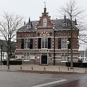 NLD/Bunnik/20080104 - Oude stadhuis van Bunnik