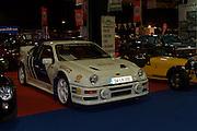 RIAC Classic Car Show 2013, RDS,