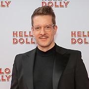 NLD/Rotterdam/20200308 - Premiere Hello Dolly, Alex Klaasen