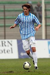 VECCHI ALESSANDRO CALCIATORE SPAL 2011-2012