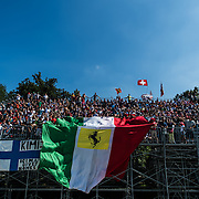 Monza FP3 / Qualifying