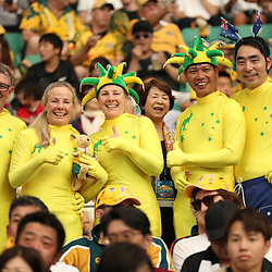 05,10,2019 Australia v Uruguay - Rugby World Cup 2019_ Pool D-3