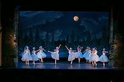 Dance Wisconsin performs Nutcracker Ballet at the UW Memorial Union in Shannon Hall in Madison, Wisconsin on December 15, 2018. <br /> <br /> Beth Skogen Photography - www.bethskogen.com