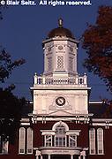 Carver Hall, Bloomsburg University, Bloomsburg, PA