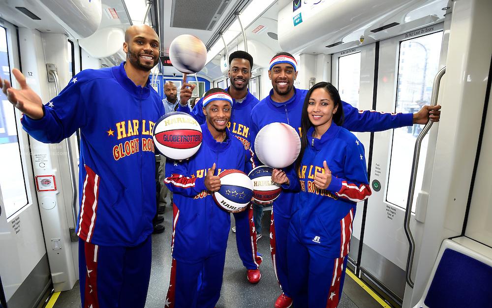 Harlem Globetrotters 2015 Turbo