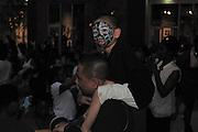 Sundae 6th Anniversary At The Piazza w/ Questlove