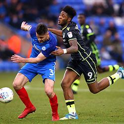 Peterborough United v Bristol Rovers