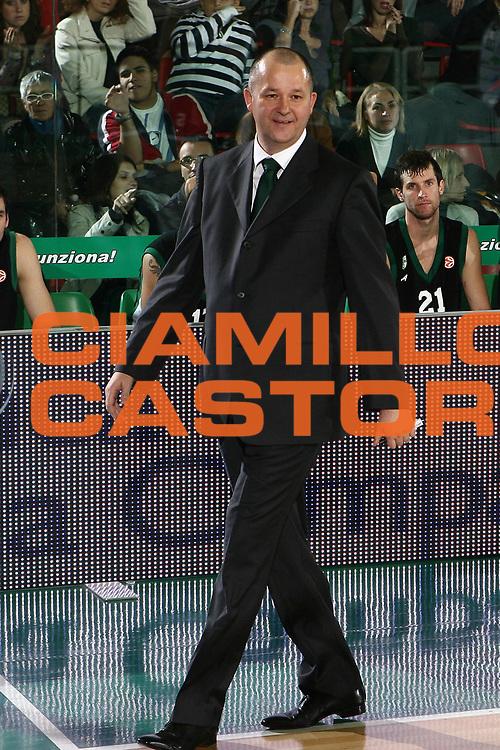 DESCRIZIONE : Avellino Eurolega 2008-09 Air Avellino Unicaja Malaga<br /> GIOCATORE : Zare Markovski<br /> SQUADRA : Air Avellino <br /> EVENTO : Eurolega 2008-2009<br /> GARA : Air Avellino Unicaja Malaga<br /> DATA : 05/11/2008 <br /> CATEGORIA : ritratto<br /> SPORT : Pallacanestro <br /> AUTORE : Agenzia Ciamillo-Castoria/E.Castoria