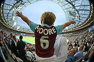 040816 West Ham v NK Domzale