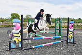 35 - 29th Apr - Show Jumping