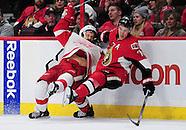 Senators Vs Red Wings_Feb 20, 2016