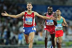 20040826 Olympics Athens 2004 Atletik 800 meter finale, Wilson Kipketer