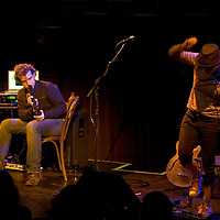 Daysleeper (Kaki King and Dan Brantigan)