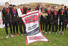 2013 CIS XC Guelph Gryphons