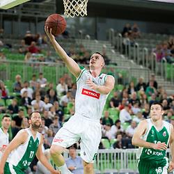 20180519: SLO, Basketball - Liga Nova KBM 2017/18, Finals, KK Petrol Olimpija vs KK Krka