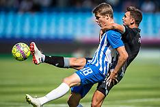 21.07.2018 Esbjerg fB - Vendsyssel FF 2:3