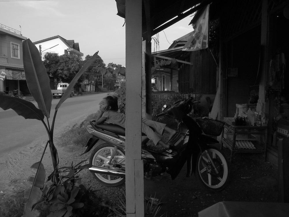 Laos 2011