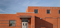 Architectural image of Rockingham Academy in Harrisonburg VA by JeffreySauers of Commercial Photographics