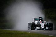 March 27-29, 2015: Malaysian Grand Prix - Lewis Hamilton (GBR), Mercedes