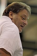 Bob Poyer volleyball official photos