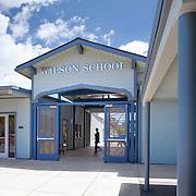 BCA- Wilson Elementary School - Petaluma