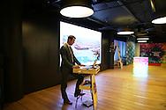 Indrek Önnik, Project Manager, e-Estonia Showroom / Enterprise Estonia, Tallinn, Estonia