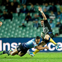 NSW Waratahs  v Hurricanes | SuperRugby | 3 May  2014