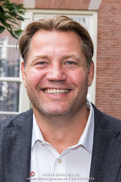 NLD/Amsterdam/20190910 - Lancering Platform Celebabs, Dennis van der Geest