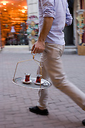 Turkey Wedding Photographer, Tea House Konya Turkey, Buying carpets Konya Turkey, tea Turkey,