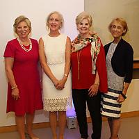 Marsha Rusnack, Kim Eberlein, Ann Scott, Cathy Berges