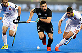 181206 New Zealand v Spain - Hockey World Cup