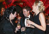 Bafta TV Awards Aftershow