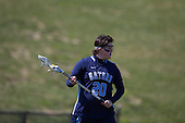 2016-03-22 NCAA Womens Lacrosse: Bard at Notre Dame