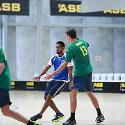 Mens-Australia vs Samoa