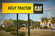 Kelly Tractor, Southwest, Florida Customers