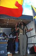 Jah Observer, Notting Hill Carnival, 1997