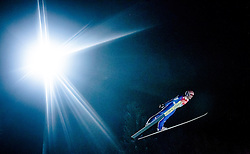 05.01.2016, Paul Ausserleitner Schanze, Bischofshofen, AUT, FIS Weltcup Ski Sprung, Vierschanzentournee, Qualifikation, im Bild Andreas Kofler (AUT) // Andreas Kofler of Austria during his Qualification Jump for the Four Hills Tournament of FIS Ski Jumping World Cup at the Paul Ausserleitner Schanze, Bischofshofen, Austria on 2016/01/05. EXPA Pictures © 2016, PhotoCredit: EXPA/ JFK
