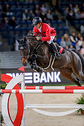 Schwizer Pius, SUI, Balou Rubin R<br /> Stuttgart - German Masters 2019<br /> © Hippo Foto - Stefan Lafrentz<br /> 14/11/2019