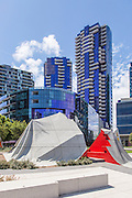 NewQuay Docklands Apartments at Melbourne City Marina