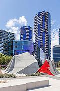 NewQuay Docklands Apartments at Melbourne City Marina