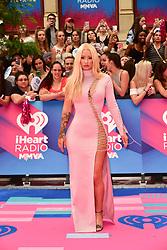 June 18, 2017 - Toronto, Ontario, Canada - IGGY AZALEA arrives at the 2017 iHeartRADIO MuchMusic Video Awards at MuchMusic HQ on June 18, 2017 in Toronto (Credit Image: © Igor Vidyashev via ZUMA Wire)